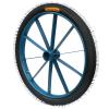 8斤板圈正兴轮胎力车轮充气轮